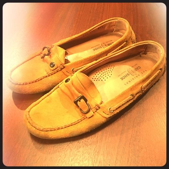 7ede6f94f76030 The Original Car Shoe Shoes